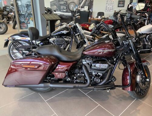ROAD KING SPECIAL 19 – FLHRXS – DEPOT VENTE